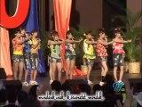 Morning Musume - Sayonara no kawari ni HUN SUB