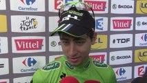 """Tour de France 2014 - Etape 19 - Peter Sagan : """"C'est ma faute !"""""""