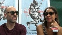 Cabaret Frappé - As Animals en interview