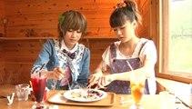 Morning Days 8 - Takahashi Ai, Niigaki Risa Fanclub Tour in Hakuba Vol.2