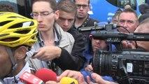 Tour de France 2014 - Etape 19 - Jean-Christophe Péraud prépare le chrono de sa vie ?