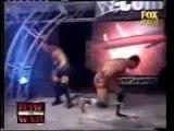 WWF vs WCW ECW Alliance (Steve Austin)