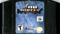 CGR Undertow - WWF NO MERCY review for Nintendo 64