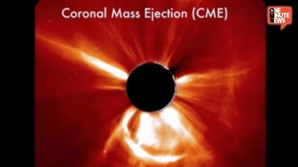 Nasa Says 2012 Solar Superstorm Nearly Knocked Earth Back Into Dark Ages