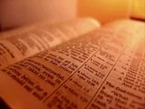 The Holy Bible - Psalm Chapter 51 (King James Version)