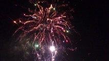 Sumida River fireworks 4