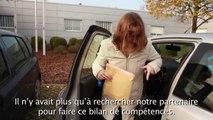 """Accompagner la reconversion professionnelle - Série """"Itinéraires, les Chemins de la reussite"""" - Handi EM"""