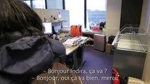 """Mobilisés pour l'apprentissage - Série """"Itinéraires, les Chemins de la reussite"""" - Handi EM"""