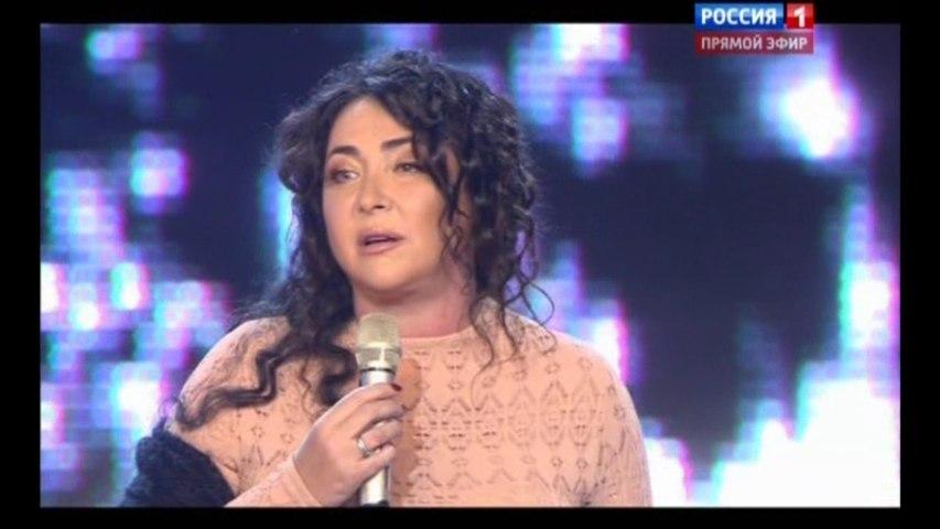"Лолита - ""Монолог"" (Новая Волна-2014)"