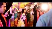 Cinematic Mehndi - Weddings Fashion_2