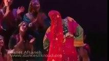 Hamayoon Sakhi Rabab & Afghan Girls Attan - RABAB Tang Takor _ فیس بک