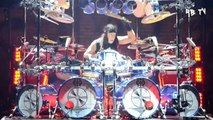 "Drum Solo .... "" Mike Mangini "" ... Enigma Machine2014"