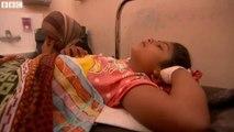 Πρόωρο μωρό στη Γάζα αγωνίζεται για τη ζωή