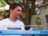 Cu 300.000 de euro, un neamț a transformat casele sășesti din Mureș într-o destinație de vis