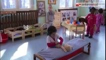 TG 25.07.14 Bari, asili nido comunali aperti anche il pomeriggio