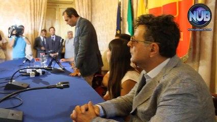 Ciro Esposito -  Medaglia Comune Napoli