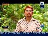 Saas Bahu Aur Saazish SBS [ABP News] 26th July 2014 Video pt1