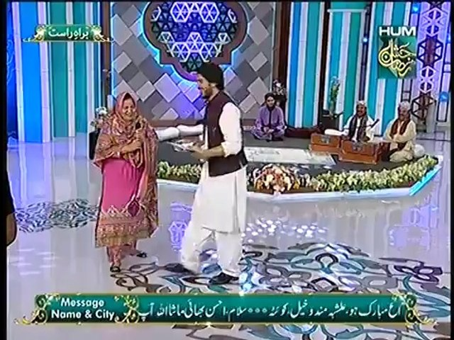 Super Power Bike WINNER Jashn e Ramazan Live 26th RAMAZAN Iftar Transmission HUM TV