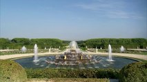 Versailles 3D, from gardens to Trianon palaces - In ENGLISH -