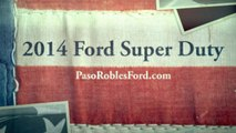 2014 Ford F-150 in Paso Robles from Paso Robles Ford near Templeton