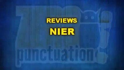 Zero Punctuation - NieR VOSTFR