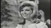 NANCY SINATRA - THESE BOOTS ARE MADE FOR WALKING - LIVE VERSION