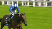 King George VI And Queen Elizabeth Stakes 2014 G1 - Taghrooda