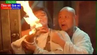 Phim Chau Tinh Tri Moi Nhat Phim Hai Hong Kong Tay du ky Cha