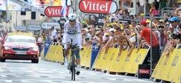 EN - Summary - Stage 20 (Bergerac > Périgueux)