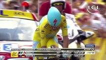 FR - La minute maillot Jaune LCL - Étape 20 (Bergerac > Périgueux)