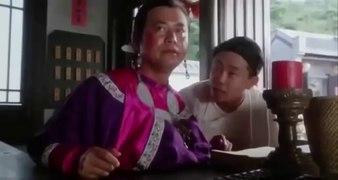 Phim Hai Chau Tinh Tri Tan Loc Dinh Ky II Moi Nhat