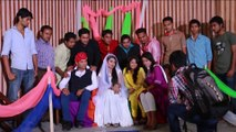 "Bangla Video Song - ""Tor Chowa Te"" ft Kazi Shuvo,Borsha Full HD - Bangla Song 2014"