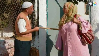 L'couple 2 Saison 2 HD — Episode 27 sur 2M — ep 27 - Ramadan 2014 27 لكوبل 2 الحلقة