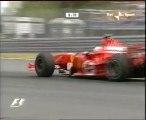 GP Canada, Montreal 2005 Ritiro di Trulli