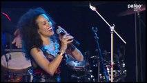 La Yegros, Paléo Festival Nyon 2014 (concert complet)