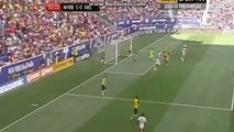 Bradley Wright Phillips Goal Arsenal vs New York Red Bulls 1 0 Goals and Highlights 26 07 2014 - YouTube