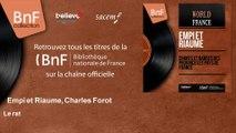 Empi et Riaume, Charles Forot - Le rat