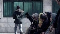 AU REVOIR (Bé Omid é Didar) de Mohammad Rasoulof, bande annonce VOSTF