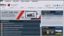 FIFA 14 Ultimate Team Coins Hack PS3,PS4,XBOX ONE,XBOX 360,PC