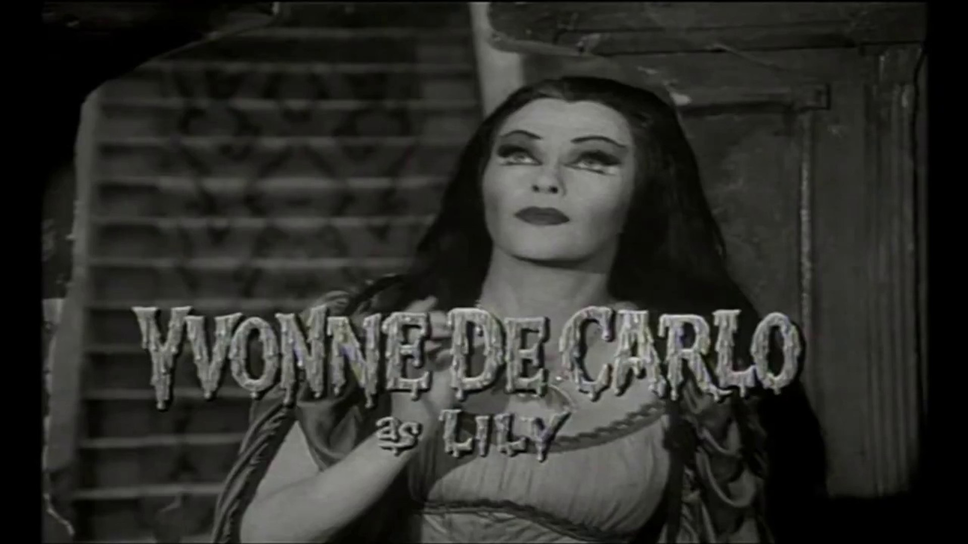 The Munsters Season 2 Intro