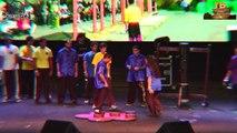Super-Con 2014 Sábado Academia Dojô Luas