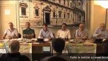 Tg 26 Luglio 2014: leccenews24 politica, cronaca, sport, l'informazione 24 ore