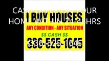 SELL HOUSE FAST   CHARLOTTE, NC   CALL TODAY (336) 525-1645   WE BUY HOUSES TODAY