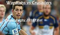 Live Waratahs vs Crusaders Final In Australia