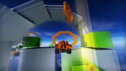 Trailer PS Vita de Jet Car Stunts