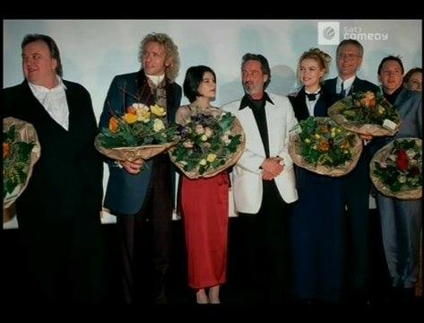 Die Harald Schmidt Show vom 28.09.2001