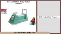 Reviews And Ratings EKO - Baby Walker Penguin