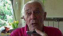 """ROGER HASSENFORDER LE CYCLISTE ALSACIEN DE SAUSHEIM ALSACE FRANCE   """"ROLLMOPS 2012"""""""