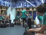 Vivez l'avant-match de FC Porto-ASSE