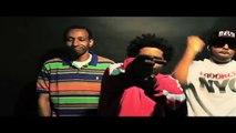 Krazy Drayz of Das EFX - Two TurnTables Put Em Up ft. Dres ( Black Sheep ) , Black Rob, DJ RonDevu